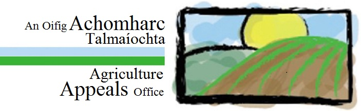 Logo of Agriculture Appeals Office